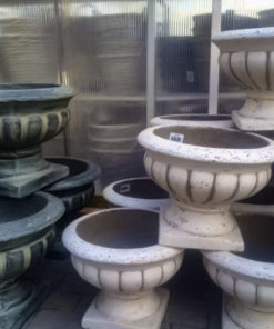 Kalnes Hagesenter * Potter, krukker, flotte fiberpokaler