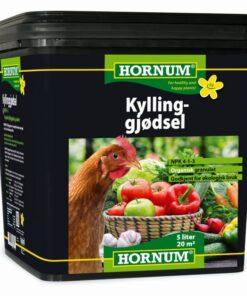 Kalnes Hagesenter * Gjødsel - Kylling-gjødsel