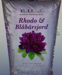 Kalnes Hagesenter * Jord - Rhodo/blåbærjord 50 liter
